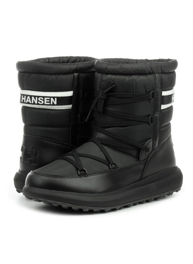 Helly Hansen Outdoor Bot Siyah